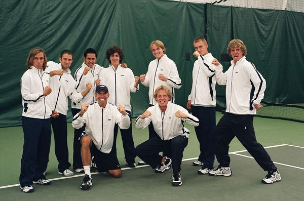 Montana State University-Bozeman Men's Tennis