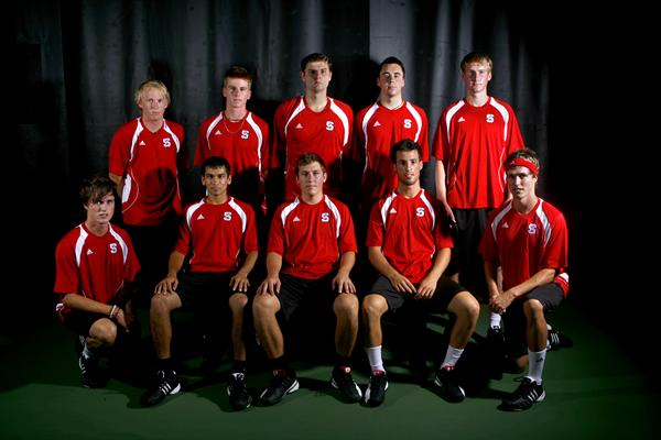 North Carolina State Men's Tennis