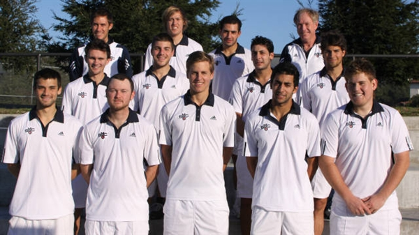 Saint Mary's College of California Men's Tennis