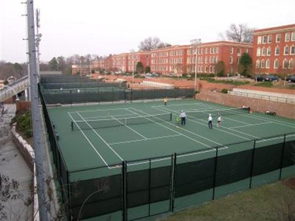 UNC Greensboro Men's Tennis