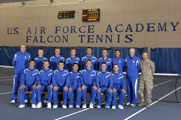 U.S. Air Force Academy Men's Tennis