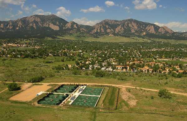 Build Tennis Facility Online