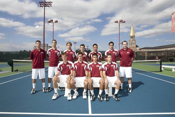 University of Denver Men's Tennis