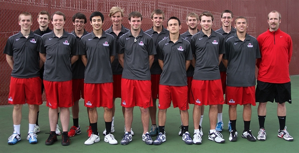 Linfield College Men's Tennis