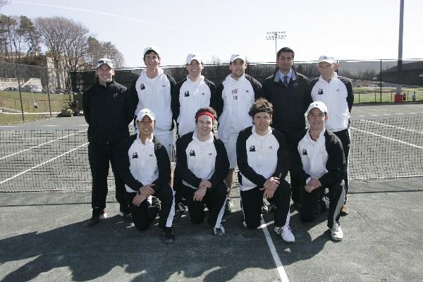 Manhattanville College Men's Tennis