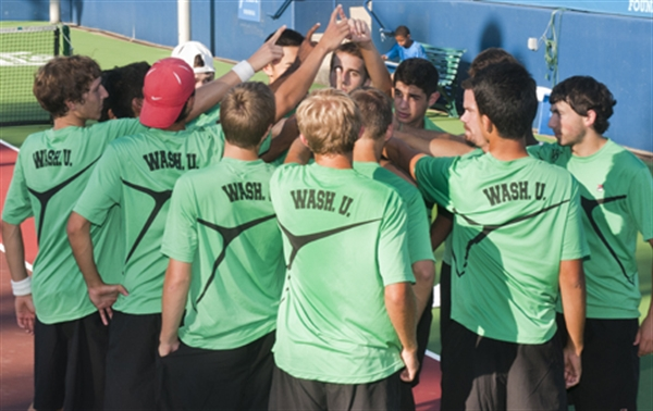 Washington University in St. Louis Men's Tennis
