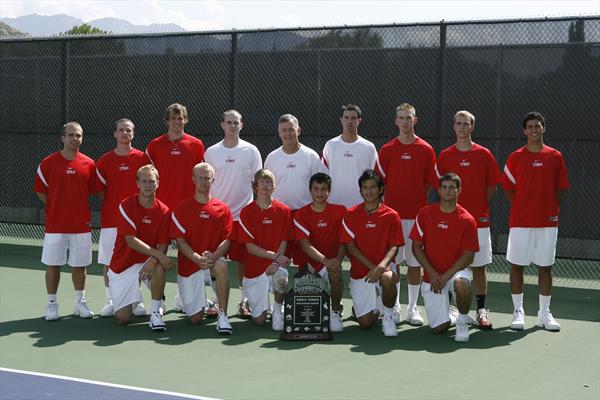University of Utah Men's Tennis