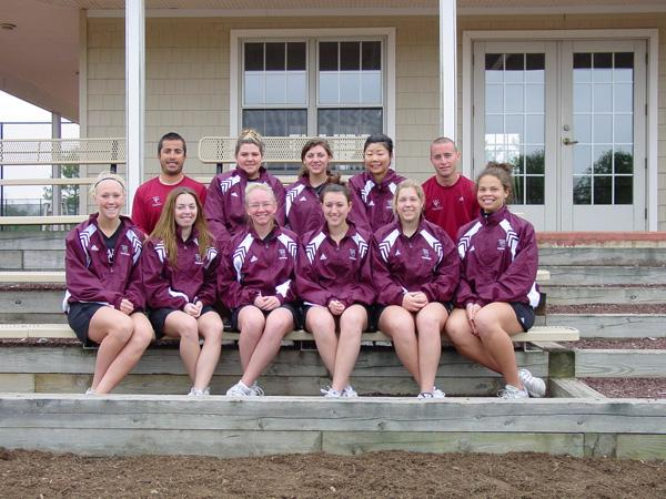 Washington College (Maryland) Women's Tennis