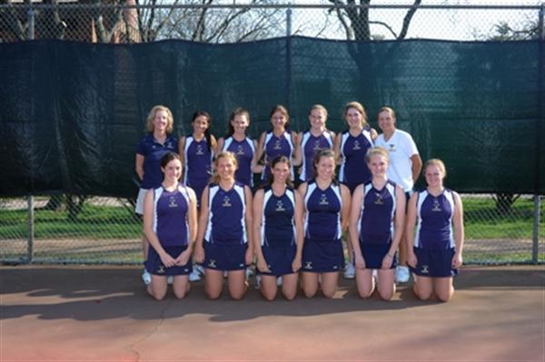Trinity College (Connecticut) Women's Tennis