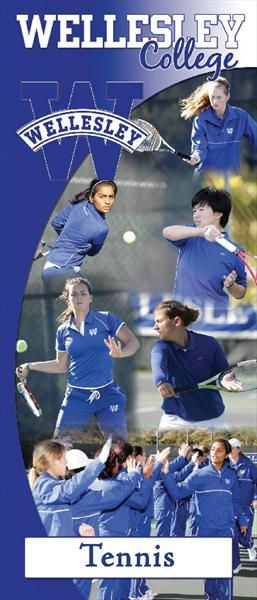 Wellesley College Women's Tennis