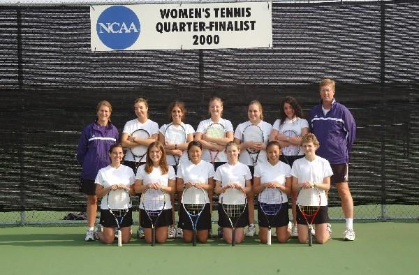 Kenyon College Women's Tennis