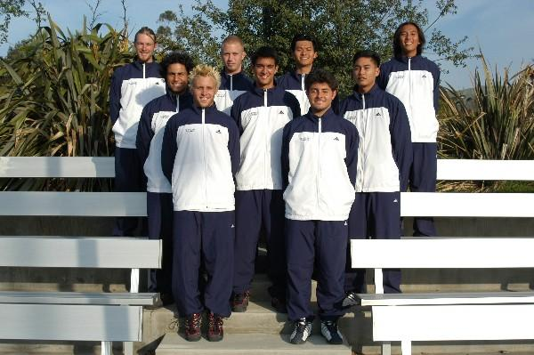 UC Riverside Men's Tennis