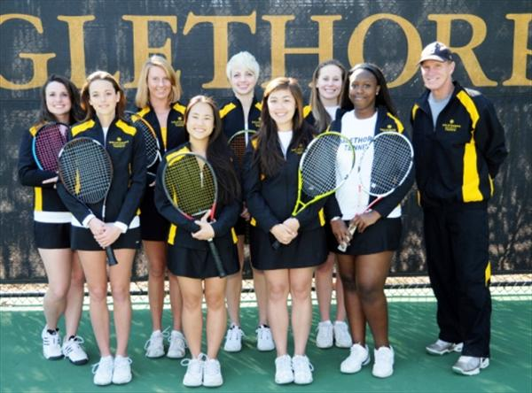 Oglethorpe University Women's Tennis