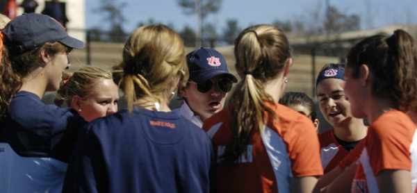 Auburn University Women's Tennis