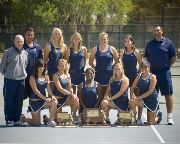 Hillsborough Community College Women's Tennis