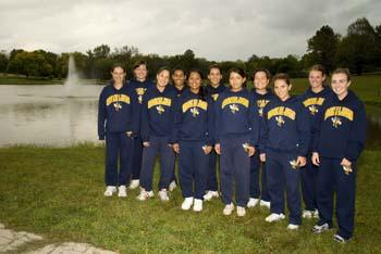 Graceland University (Iowa) Women's Tennis