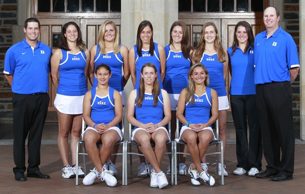 Duke University Women's Tennis