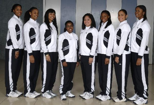 Howard University Women's Tennis