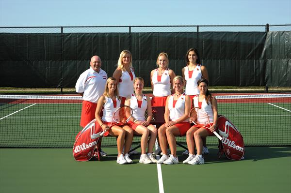 Illinois State Women's Tennis