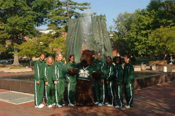 Marshall University Women's Tennis