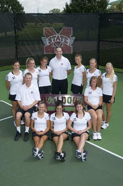 Mississippi State University Women's Tennis