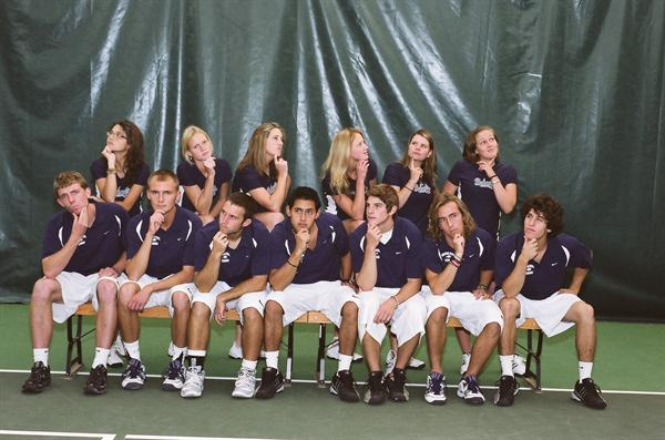 Montana State University-Bozeman Women's Tennis