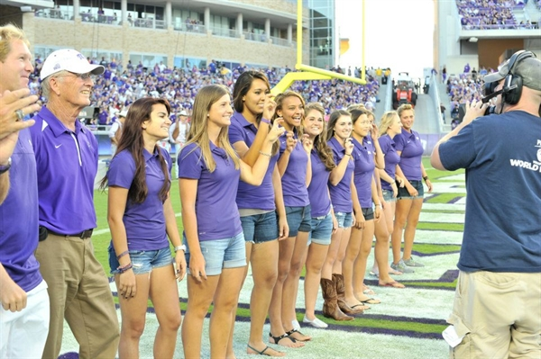 TCU Women's Tennis