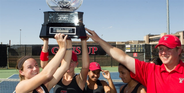 Texas Tech University Women's Tennis