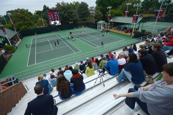 Ole Miss Women's Tennis