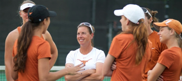 Univ. of Texas at Austin Women's Tennis