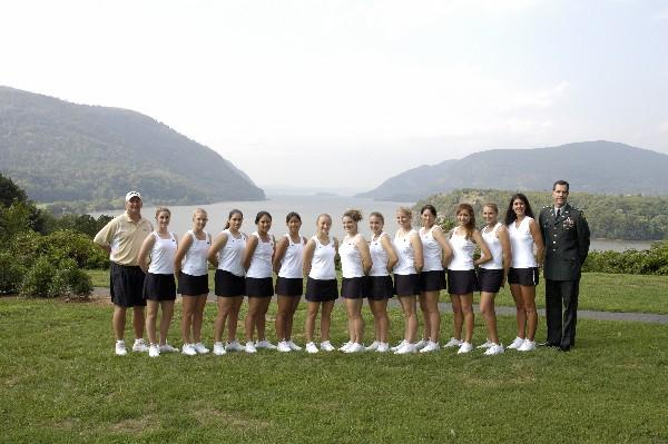 U.S. Military Academy Women's Tennis