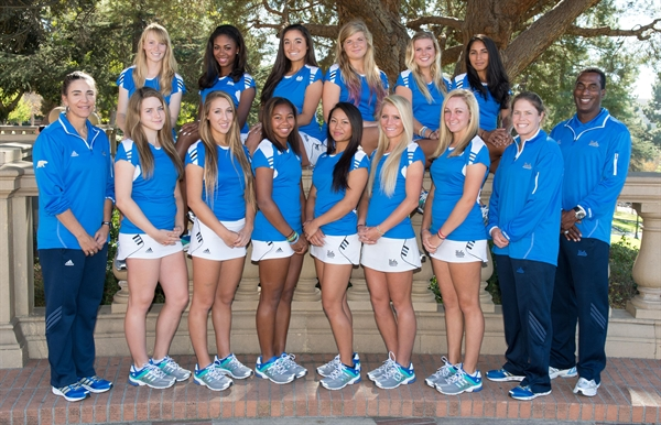 UCLA Women's Tennis