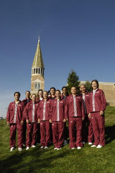 University of Denver Women's Tennis