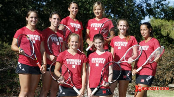 Univ. of Nebraska (Lincoln) Women's Tennis