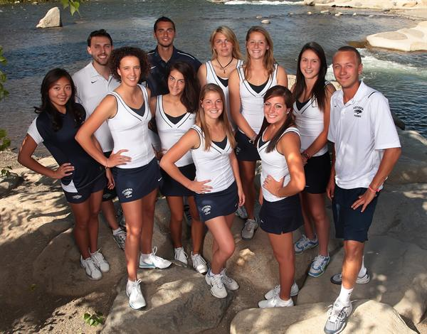 University of Nevada Women's Tennis