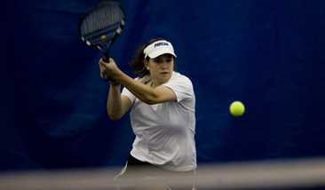 Univ. of Portland Women's Tennis