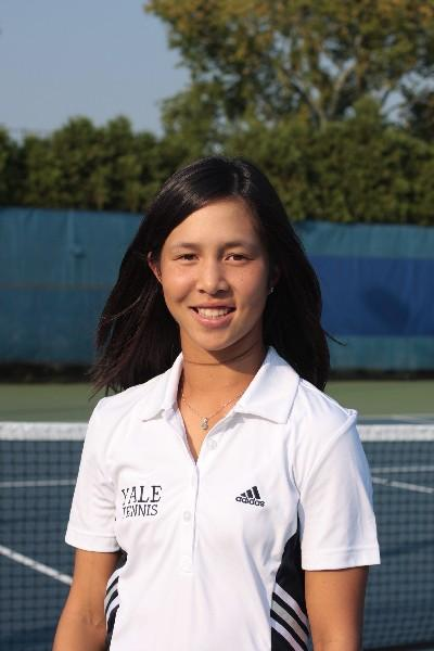 yale senior singles The minutewomen won four times in singles play for the team victory,  to add  depth to the defending atlantic 10 champions alongside senior.