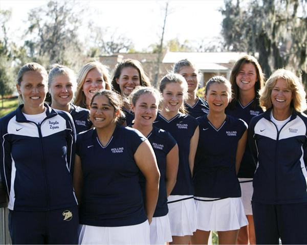 Rollins College Women's Tennis